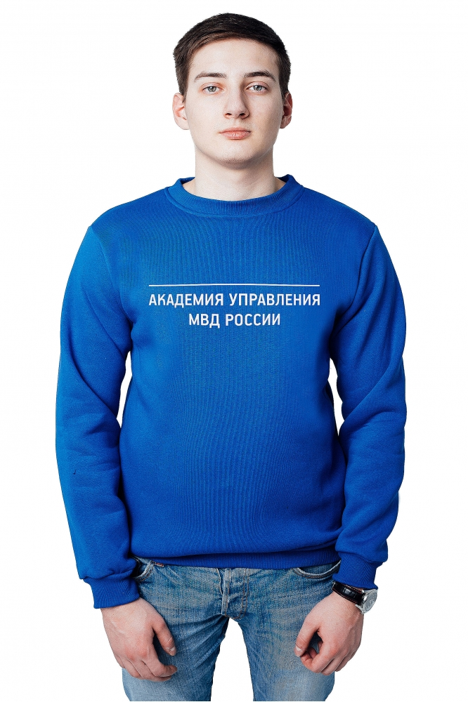 Свитшот АУ МВД №3