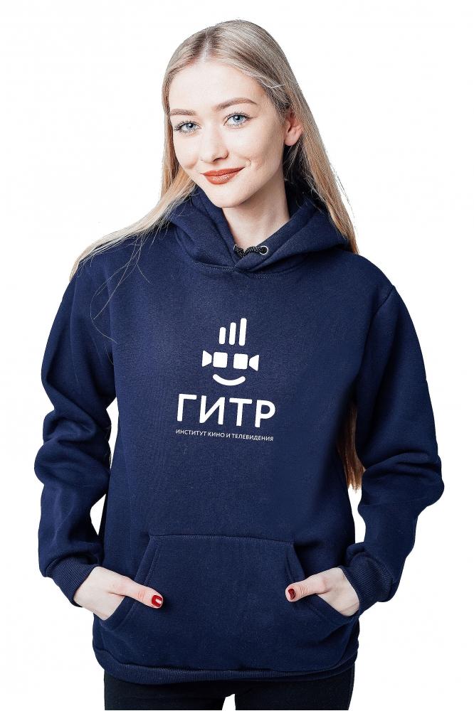 Толстовка ГИТР №3