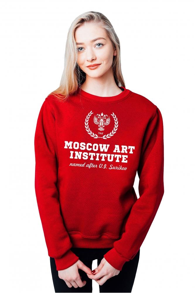 Свитшот МГАХИ им. В.И. Сурикова №2