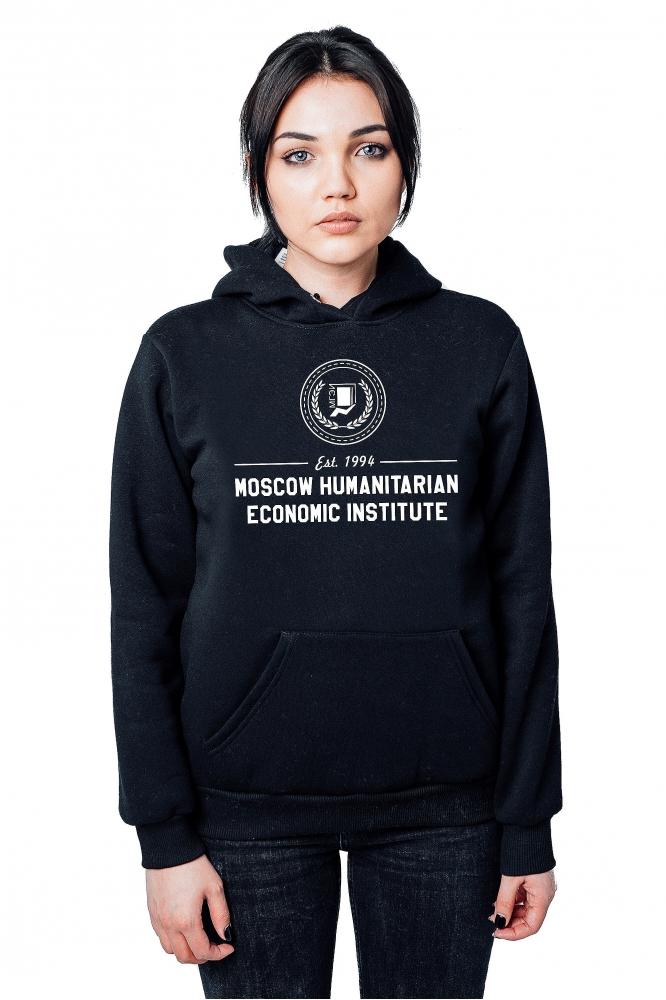 Толстовка МГЭИ №2