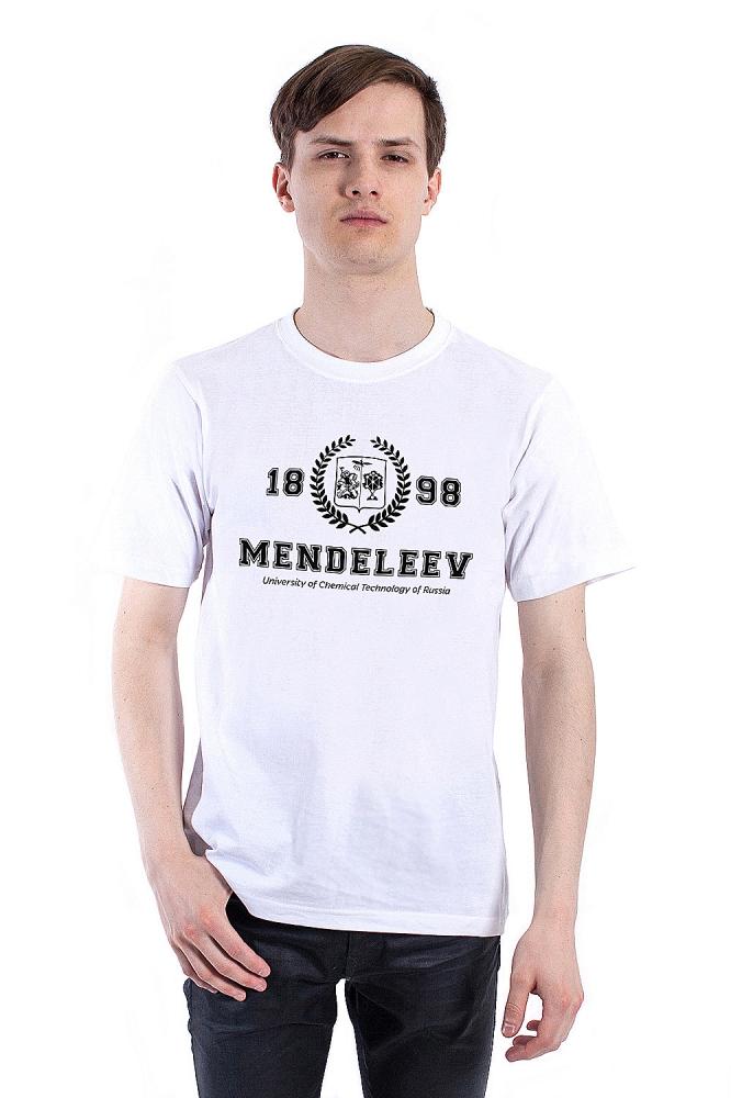 Футболка РХТУ им. Менделеева №2
