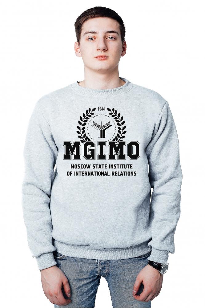 Свитшот МГИМО №2