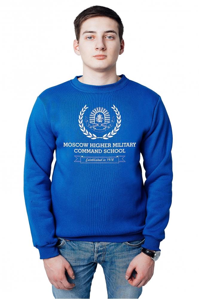 Свитшот МВВКУ №2