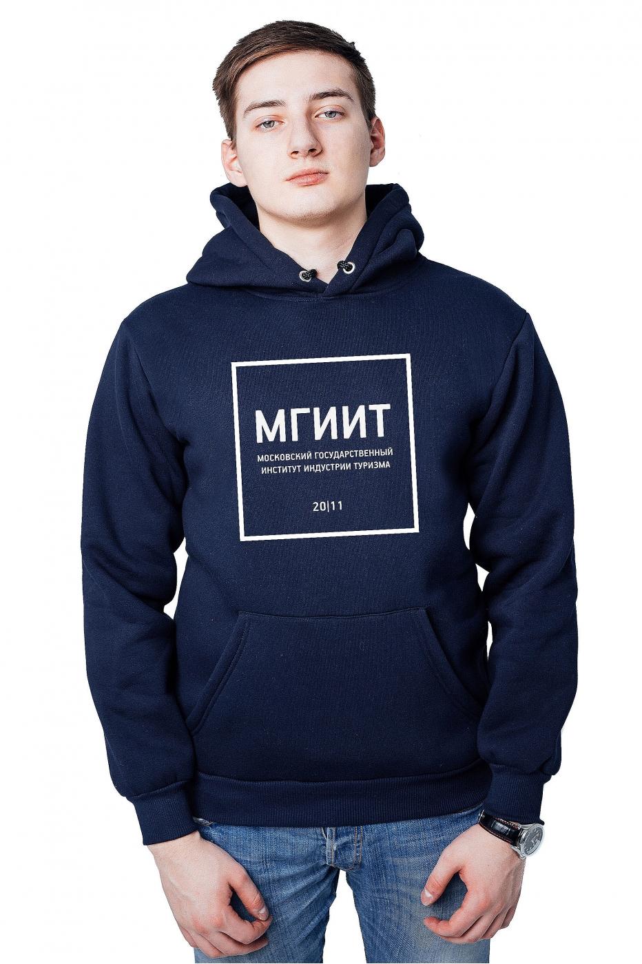 Толстовка МГИИТ №3