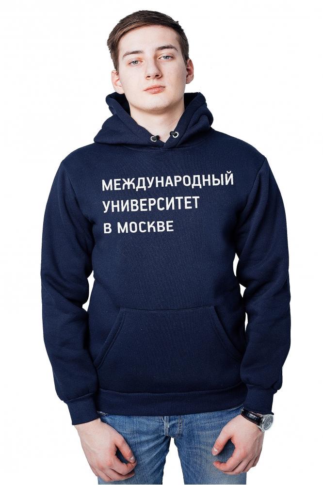 Толстовка МУМ №3