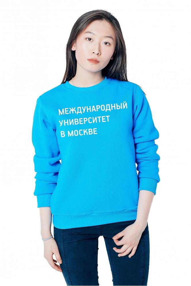 Свитшот МУМ №3