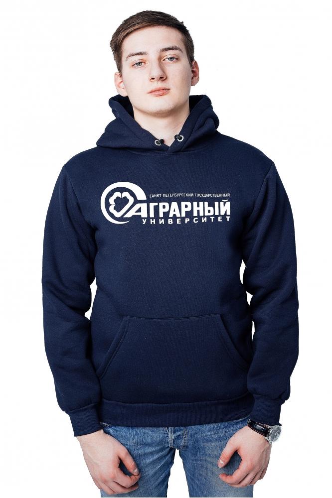 Толстовка СПБГАУ №3