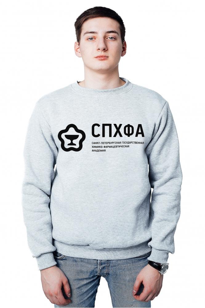 Свитшот СПХФА №3