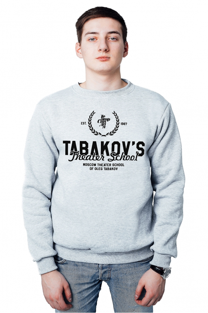 Свитшот МТШ Табакова №2