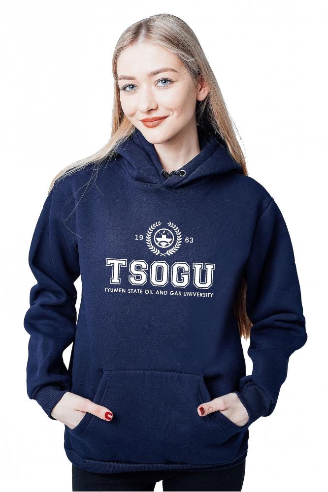 Толстовка ТюмГНГУ №2